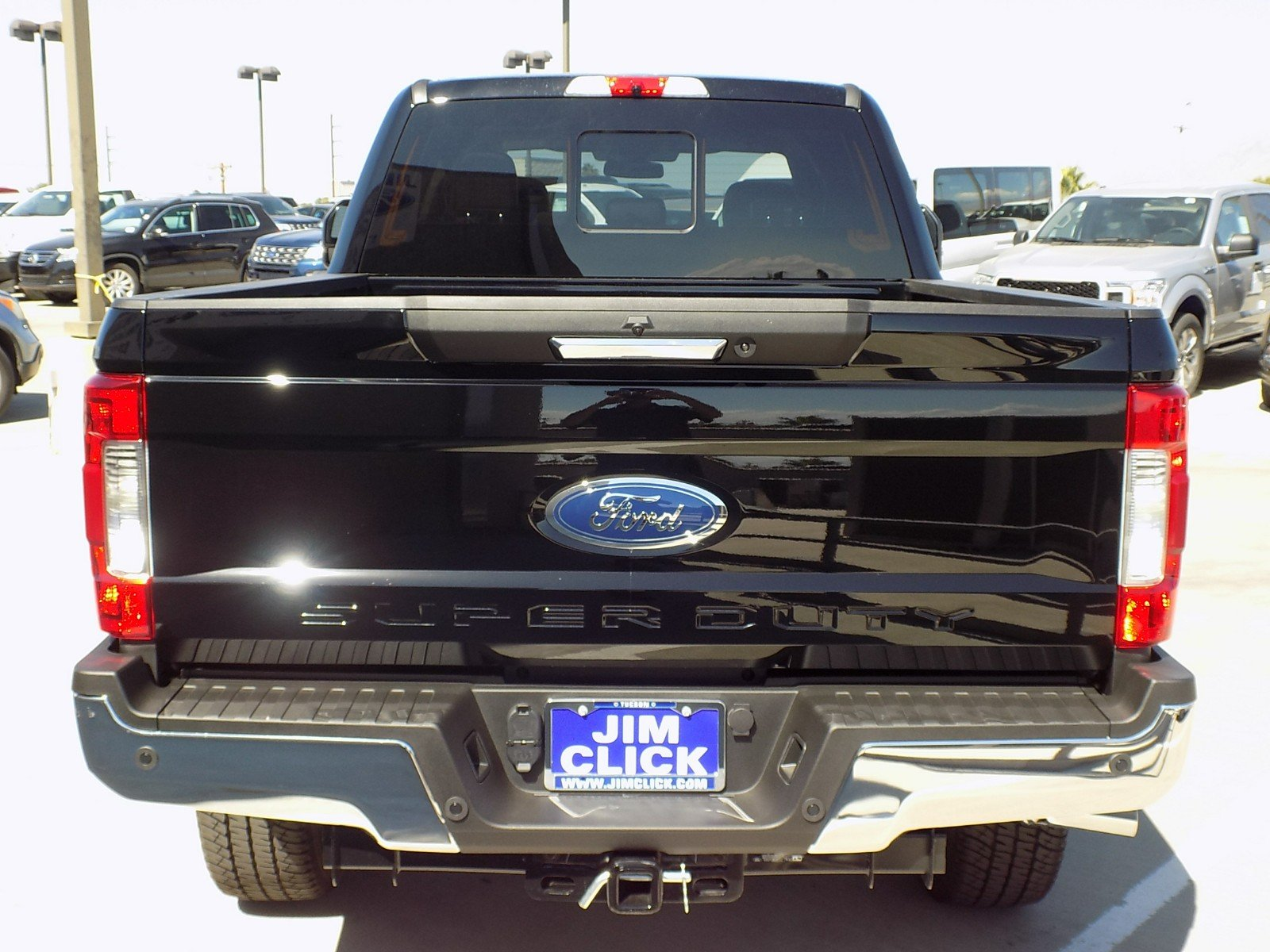 2017 F-250 Crew Cab 4x4, Pickup #J171926 - photo 2