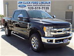 2017 F-250 Crew Cab 4x4, Pickup #J171926 - photo 1