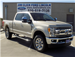 2017 F-250 Crew Cab 4x4 Pickup #J171939 - photo 1
