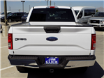 2017 F-150 Super Cab 4x4 Pickup #J172026 - photo 2