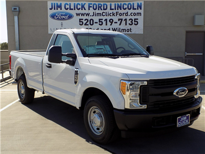 2017 F-250 Regular Cab Pickup #J172156 - photo 1