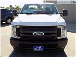 2017 F-250 Regular Cab Pickup #J172156 - photo 3