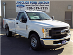 2017 F-250 Regular Cab Pickup #J172165 - photo 1