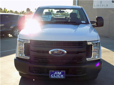 2017 F-250 Regular Cab Pickup #J172214 - photo 3
