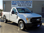 2017 F-250 Regular Cab Pickup #J172214 - photo 1