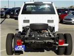 2017 F-450 Regular Cab DRW 4x4 Cab Chassis #J172224 - photo 2