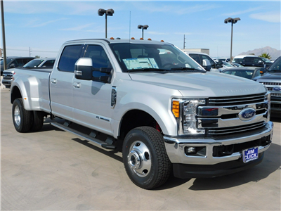 2017 F-350 Crew Cab DRW 4x4, Pickup #J172309 - photo 1
