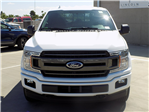 2018 F-150 Crew Cab 4x4 Pickup #J180035 - photo 3