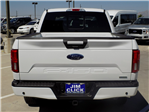 2018 F-150 Crew Cab 4x4 Pickup #J180035 - photo 2
