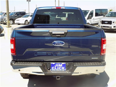 2018 F-150 Super Cab, Pickup #J180041 - photo 2