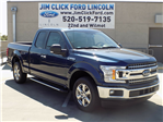 2018 F-150 Super Cab, Pickup #J180041 - photo 1