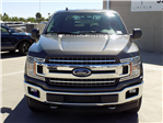 2018 F-150 Crew Cab 4x4 Pickup #J180053 - photo 3
