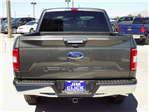 2018 F-150 Crew Cab 4x4 Pickup #J180053 - photo 2