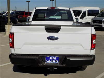 2018 F-150 Regular Cab Pickup #J180067 - photo 2