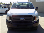 2018 F-150 Regular Cab Pickup #J180067 - photo 3