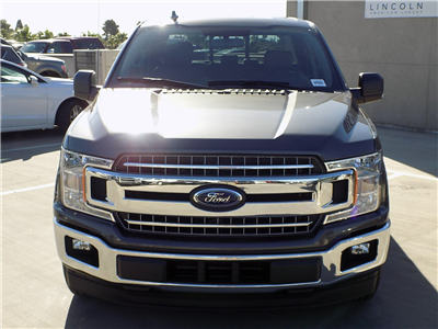 2018 F-150 Super Cab Pickup #J180080 - photo 3