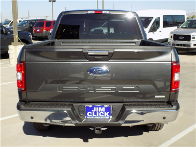 2018 F-150 Super Cab Pickup #J180080 - photo 2