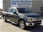 2018 F-150 Super Cab Pickup #J180080 - photo 1