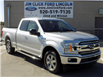2018 F-150 Super Cab Pickup #J180083 - photo 1