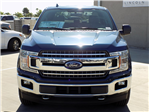 2018 F-150 Crew Cab 4x4 Pickup #J180090 - photo 4