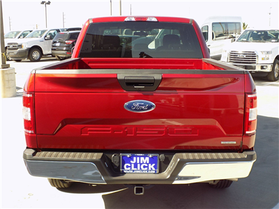 2018 F-150 Super Cab Pickup #J180094 - photo 2