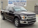 2018 F-150 Crew Cab 4x4 Pickup #J180100 - photo 1