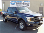 2018 F-150 SuperCrew Cab 4x4, Pickup #J180101 - photo 1
