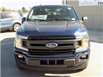 2018 F-150 SuperCrew Cab 4x4,  Pickup #J180101 - photo 3