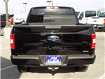 2018 F-150 Crew Cab 4x4, Pickup #J180110 - photo 2