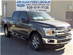 2018 F-150 Crew Cab 4x4 Pickup #J180113 - photo 1