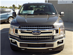 2018 F-150 Crew Cab 4x4 Pickup #J180113 - photo 3