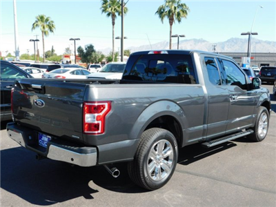 2018 F-150 Super Cab 4x2,  Pickup #J180116 - photo 2