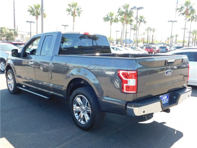 2018 F-150 Super Cab 4x2,  Pickup #J180116 - photo 4
