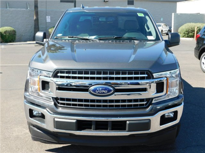 2018 F-150 Super Cab 4x2,  Pickup #J180116 - photo 6