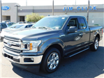 2018 F-150 Super Cab 4x2,  Pickup #J180116 - photo 5