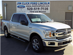2018 F-150 Crew Cab Pickup #J180132 - photo 1