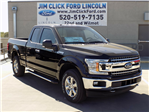 2018 F-150 Super Cab 4x4 Pickup #J180133 - photo 1