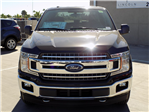 2018 F-150 Super Cab 4x4 Pickup #J180133 - photo 3