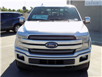 2018 F-150 Crew Cab 4x4 Pickup #J180135 - photo 3