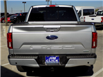 2018 F-150 Crew Cab 4x4 Pickup #J180135 - photo 2