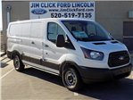 2018 Transit 150 Cargo Van #J180173 - photo 1