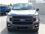 2018 F-150 Crew Cab 4x4 Pickup #J180177 - photo 2