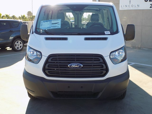 2018 Transit 150 Low Roof 4x2,  Empty Cargo Van #J180184 - photo 3
