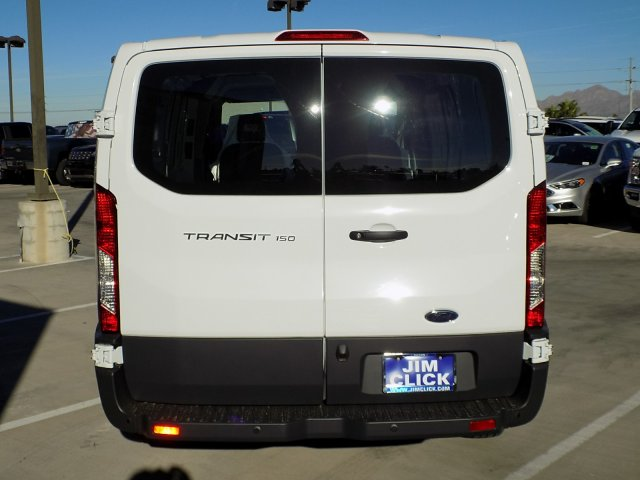 2018 Transit 150 Low Roof,  Empty Cargo Van #J180184 - photo 2