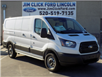 2018 Transit 150 Low Roof, Cargo Van #J180184 - photo 1