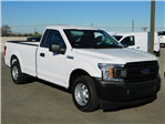 2018 F-150 Regular Cab, Pickup #J180217 - photo 1