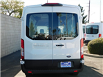 2018 Transit 150 Med Roof,  Empty Cargo Van #J180231 - photo 1