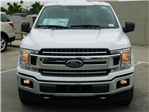2018 F-150 Crew Cab 4x4 Pickup #J180240 - photo 2