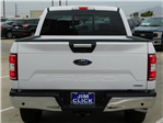 2018 F-150 Crew Cab 4x4 Pickup #J180240 - photo 3