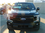 2018 F-150 SuperCrew Cab 4x4, Pickup #J180308 - photo 2
